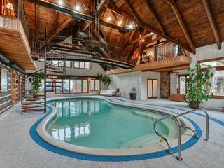 Maison à louer à Saint-Sauveur, Laurentides, 732, Montée  Saint-Elmire, 27078919 - Centris.ca