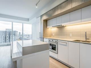 Condo for sale in Montréal (Ville-Marie), Montréal (Island), 1288, Rue  Saint-Antoine Ouest, apt. 1203, 26052210 - Centris.ca