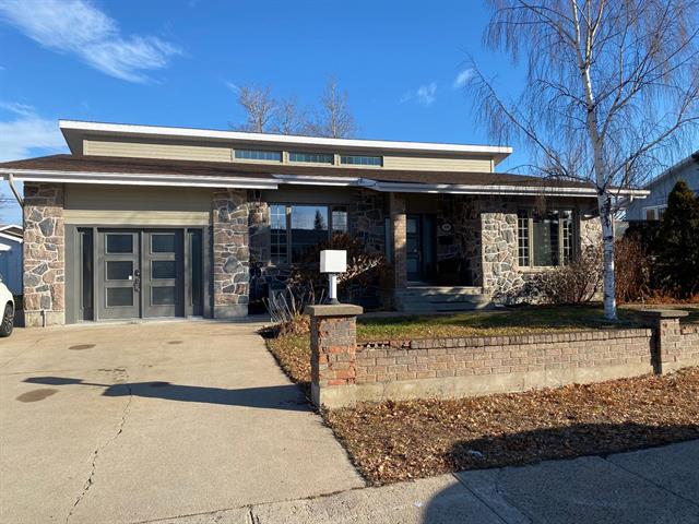 Maison à vendre à Sept-Îles, Côte-Nord, 670, Avenue  Humphrey, 27623517 - Centris.ca