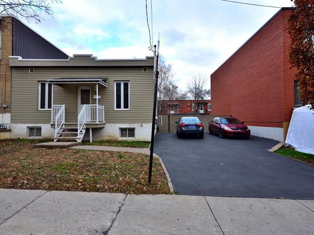 House for sale in Montréal (Le Sud-Ouest), Montréal (Island), 6848, Avenue  Irwin, 23631667 - Centris.ca