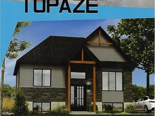 House for sale in Sainte-Marthe-sur-le-Lac, Laurentides, 65, 30e Avenue, 22958869 - Centris.ca