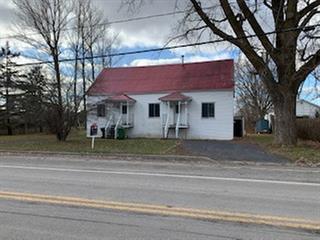 Duplex à vendre à Saint-Blaise-sur-Richelieu, Montérégie, 847 - 849, Rue  Principale, 9874709 - Centris.ca