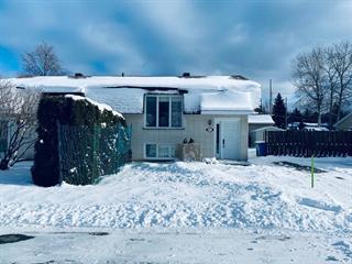 Maison à vendre à Alma, Saguenay/Lac-Saint-Jean, 1077, Avenue du Muguet, 12327436 - Centris.ca