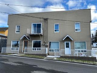 Triplex for sale in Danville, Estrie, 4 - 6, Rue du Dépôt, 20390503 - Centris.ca