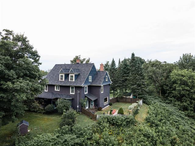 House for sale in Stanstead - Ville, Estrie, 370, Rue  Dufferin, 13703549 - Centris.ca