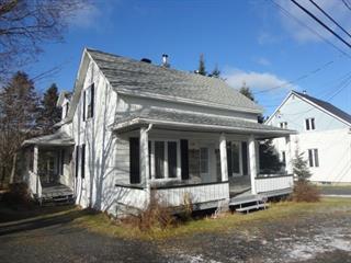 House for sale in Saint-Gédéon-de-Beauce, Chaudière-Appalaches, 239, 1re Avenue Nord, 24209414 - Centris.ca