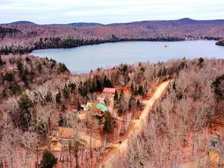 Terrain à vendre à Amherst, Laurentides, Chemin des Caraganiers, 17732446 - Centris.ca