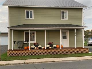 House for sale in Deschaillons-sur-Saint-Laurent, Centre-du-Québec, 221, 12e Avenue, 26844776 - Centris.ca