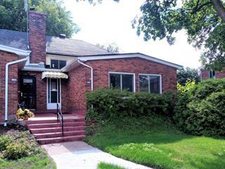 Maison à vendre à Montréal (Côte-des-Neiges/Notre-Dame-de-Grâce), Montréal (Île), 4662, Avenue  Mariette, 15422458 - Centris.ca
