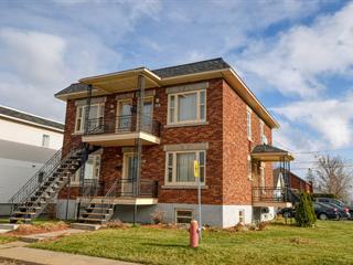 Triplex à vendre à Sorel-Tracy, Montérégie, 1238 - 1242, Rue  Cadieux, 10193649 - Centris.ca