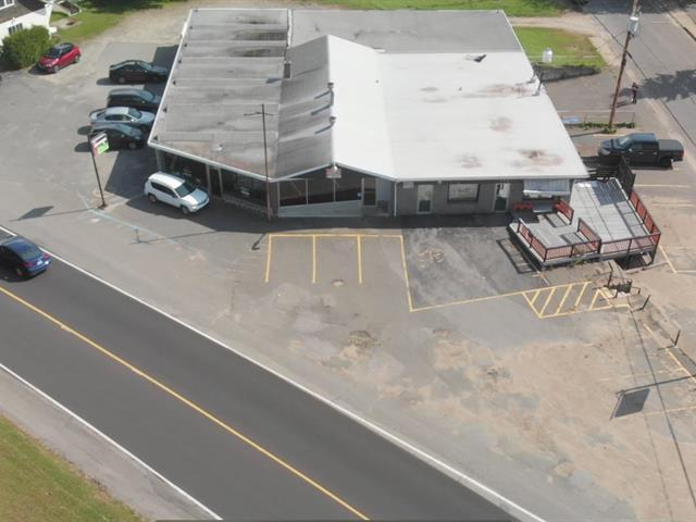 Bâtisse commerciale à vendre à Shawinigan, Mauricie, 110 - 116, Avenue de Saint-Georges, 17809437 - Centris.ca