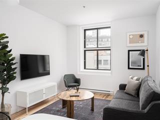 Condo / Apartment for rent in Montréal (Ville-Marie), Montréal (Island), 411, Rue des Récollets, apt. 506, 11111735 - Centris.ca