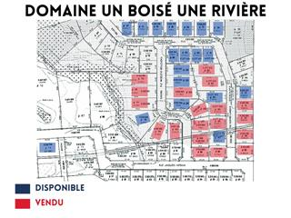 Lot for sale in Shawinigan, Mauricie, Rue  Madeleine-Beauchemin, 27284337 - Centris.ca
