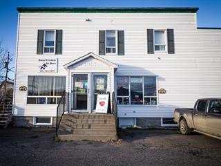 Quintuplex à vendre à Sainte-Anne-des-Monts, Gaspésie/Îles-de-la-Madeleine, 40 - 44, Rue  Dontigny, 27456931 - Centris.ca