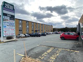 Local commercial à louer à Sherbrooke (Les Nations), Estrie, 2630, Rue  King Ouest, local 100, 17798297 - Centris.ca