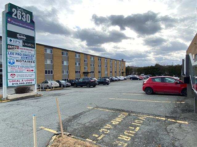 Commercial unit for rent in Sherbrooke (Les Nations), Estrie, 2630, Rue  King Ouest, suite 100, 17798297 - Centris.ca