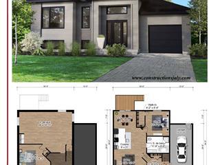 House for sale in Saint-Lin/Laurentides, Lanaudière, 523, Avenue  Villeneuve, 15516876 - Centris.ca