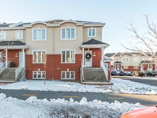 Condo à vendre à Contrecoeur, Montérégie, 5336, Rue  Tétreault, 13414153 - Centris.ca