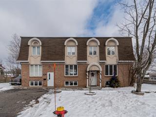 House for sale in Lévis (Les Chutes-de-la-Chaudière-Est), Chaudière-Appalaches, 711, Avenue  Taniata, 11525591 - Centris.ca