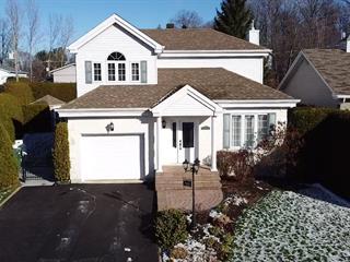 House for sale in Otterburn Park, Montérégie, 903, Rue des Cerisiers, 10056970 - Centris.ca