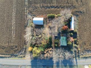 Hobby farm for sale in Mont-Saint-Grégoire, Montérégie, 744Z, Rang  Chartier, 13907343 - Centris.ca