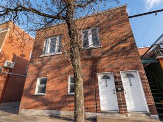 Condo / Appartement à louer à Montréal (Villeray/Saint-Michel/Parc-Extension), Montréal (Île), 358, Rue de Liège Est, 24296214 - Centris.ca