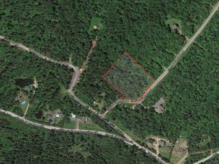 Terrain à vendre à Val-des-Lacs, Laurentides, Chemin de l'Hémisphère-Nord, 22825767 - Centris.ca