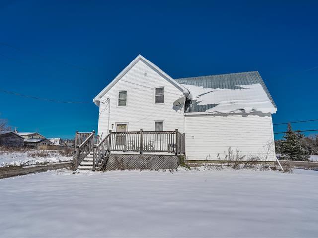 Maison à vendre à Litchfield, Outaouais, 3, Rue  Concession, 13271643 - Centris.ca