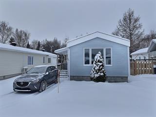 Maison mobile à vendre à Dolbeau-Mistassini, Saguenay/Lac-Saint-Jean, 367, 16e Avenue, 25487668 - Centris.ca