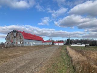 Terre à vendre à Saint-Blaise-sur-Richelieu, Montérégie, Rue  Principale, 11597844 - Centris.ca