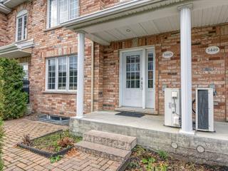 House for sale in Montréal (Saint-Laurent), Montréal (Island), 3445Z, Rue des Outardes, 9120423 - Centris.ca