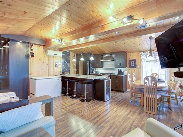 Cottage for sale in Saint-Isidore (Chaudière-Appalaches), Chaudière-Appalaches, 2141, Rang de la Rivière, apt. 506, 28366974 - Centris.ca