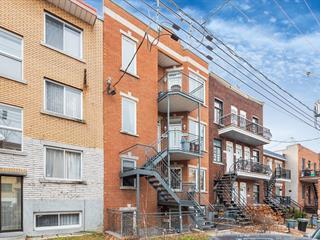 Condo à vendre à Montréal (Rosemont/La Petite-Patrie), Montréal (Île), 6782, Rue  Marquette, 10810719 - Centris.ca