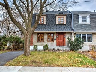 Maison à vendre à Montréal (Côte-des-Neiges/Notre-Dame-de-Grâce), Montréal (Île), 3100, Avenue  Kirkfield, 23455052 - Centris.ca