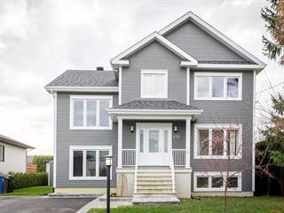 House for sale in Saint-Amable, Montérégie, 171, Rue  Dollard, 11158929 - Centris.ca