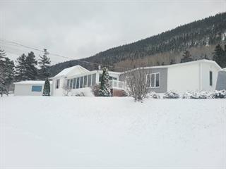 Mobile home for sale in Sainte-Anne-des-Monts, Gaspésie/Îles-de-la-Madeleine, 165, Rue de la Montagne, 24208348 - Centris.ca