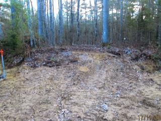 Terrain à vendre à Alleyn-et-Cawood, Outaouais, Chemin du Passant, 20385073 - Centris.ca
