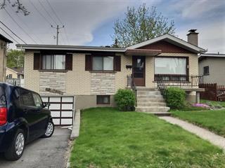 House for rent in Montréal (Saint-Léonard), Montréal (Island), 5890, Rue  De Seigne, 16929847 - Centris.ca