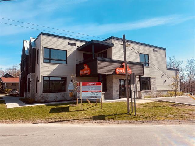 Immeuble à revenus à vendre à Saint-Roch-de-l'Achigan, Lanaudière, 29Z, Rue  Armand-Majeau Nord, 17657915 - Centris.ca