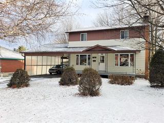 House for sale in Saint-Théophile, Chaudière-Appalaches, 662, Rue  Principale, 11346906 - Centris.ca