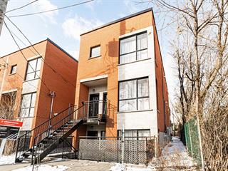 Condo à vendre à Montréal (Mercier/Hochelaga-Maisonneuve), Montréal (Île), 8695, Rue  Tiffin, 9131110 - Centris.ca