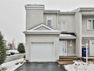 Condominium house for sale in Laval (Fabreville), Laval, 568, Montée  Montrougeau, 15300867 - Centris.ca