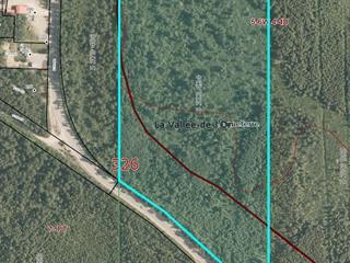 Terre à vendre à Senneterre - Ville, Abitibi-Témiscamingue, Chemin du Mont-Bell, 17511340 - Centris.ca