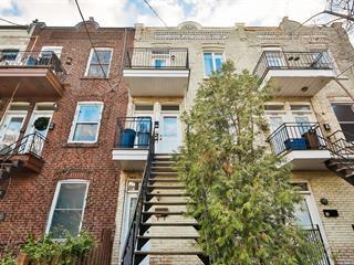 Triplex for sale in Montréal (Rosemont/La Petite-Patrie), Montréal (Island), 5836 - 5840, 9e Avenue, 17530492 - Centris.ca