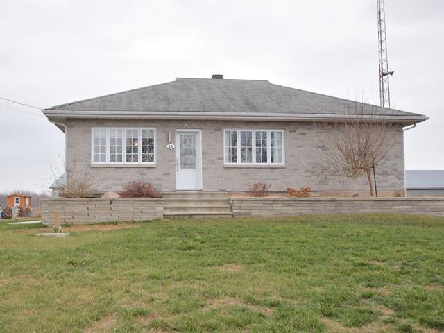 Farm for sale in Les Coteaux, Montérégie, 18, Rue  Lippé, 9834444 - Centris.ca