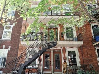 Income properties for sale in Montréal (Le Plateau-Mont-Royal), Montréal (Island), 4292 - 4298, Rue  Messier, 13576355 - Centris.ca