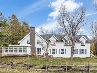 Hobby farm for sale in Sainte-Catherine-de-Hatley, Estrie, 1135Z, Chemin d'Ayer's Cliff, 23138588 - Centris.ca
