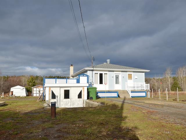 Maison à vendre à Saint-Gabriel-Lalemant, Bas-Saint-Laurent, 87, Avenue des Érables, 28694594 - Centris.ca