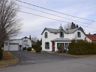 Maison à vendre à Saint-Augustin-de-Woburn, Estrie, 602, Rue  Périnet, 13176769 - Centris.ca
