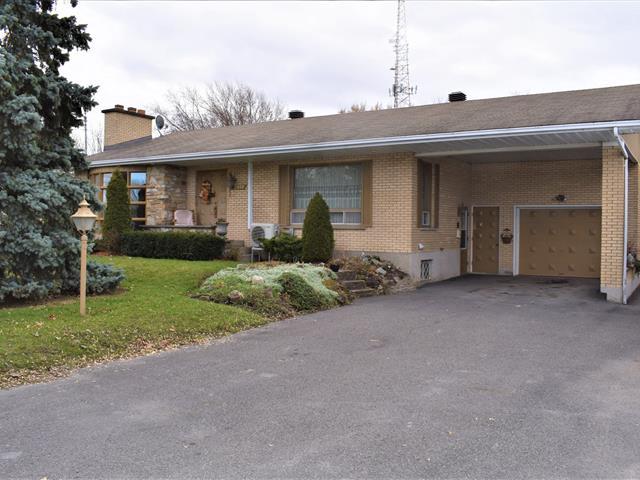Maison à vendre à Marieville, Montérégie, 878, Rue  Claude-De Ramezay, 12153772 - Centris.ca